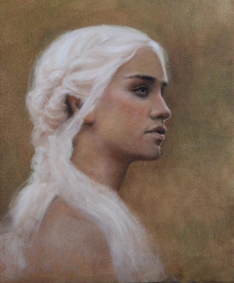 Daenerys (SOLD)