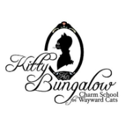 Kitty Bungalow Charm School for Wayward Cats is a non-profit kitten rescue in South Los Angeles, rescuing feral street kittens & turning them into cuddly lap cats.