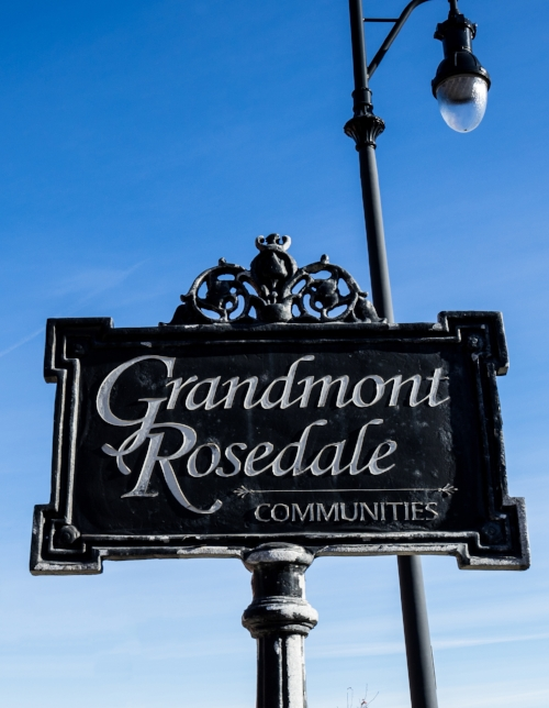 Join DXF for a free walking tour of the Grandmont Rosedale neighborhood on Saturday November 26th from 11am-1pm