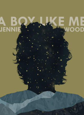 Jennie Wood's  A Boy Like Me , published by 215 Ink