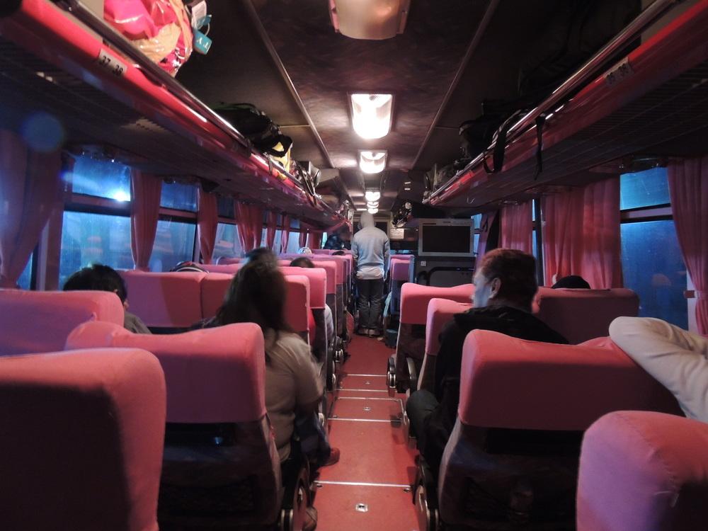 florida bus liner laoag cubao