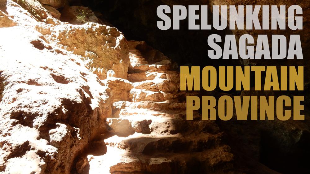 Sagada Sumaging Cave