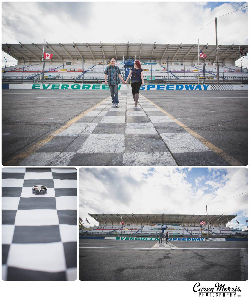 evergreen-speedway-engagement-photography-001