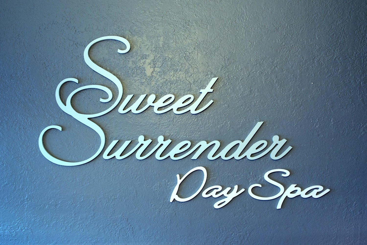 Sweet Surrender Day Spa