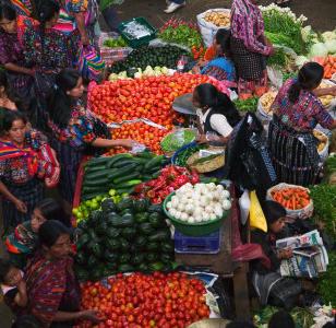 Chichicastenango Market, Guatemala 1.jpg