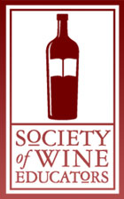 Member Society of Wine Educators