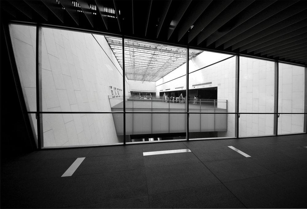 Image: Bras Basha Station by WOHA Architects