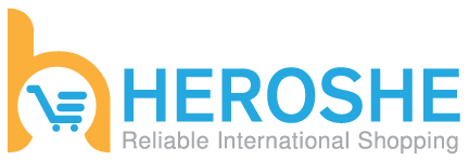 Heroshe - Reliable Online Shopping from Nigeria