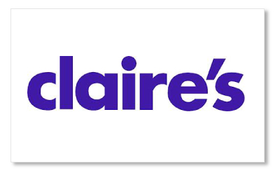 Claire's - Shop the U.S. from Nigeria