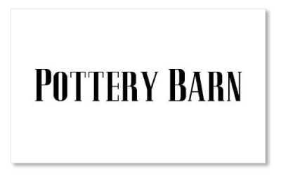 Pottery Barn - Shop the U.S. from Nigeria