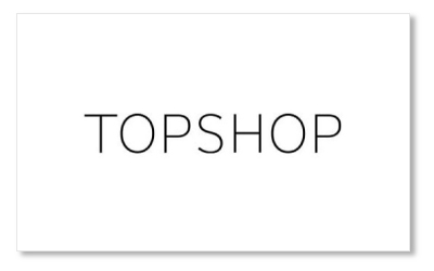 Topshop - Shop the U.S. from Nigeria