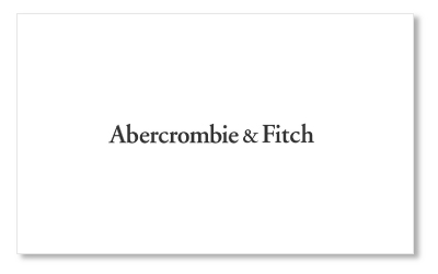 Abercrombie & Fitch - Shop the U.S. from Nigeria