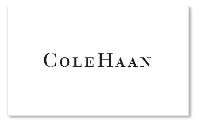 Cole Haan - Shop the U.S. from Nigeria