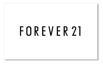 Forever 21 - Shop the U.S. from Nigeria