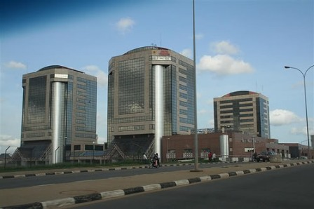 NEW NNPC EXECUTIVE DIRECTORS APPOINTED BY JONATHAN