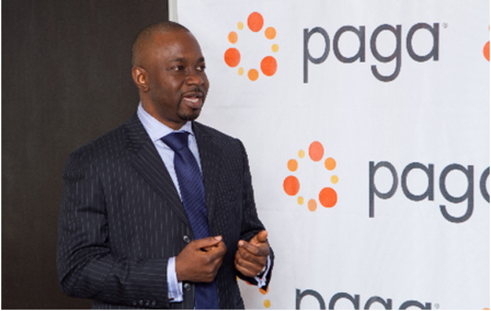 MOBILE MONEY: WESTERN UNION AND PAGA COLLABORATE