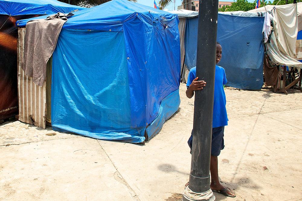Bote Nan Ayiti (The Beauty of Haiti)