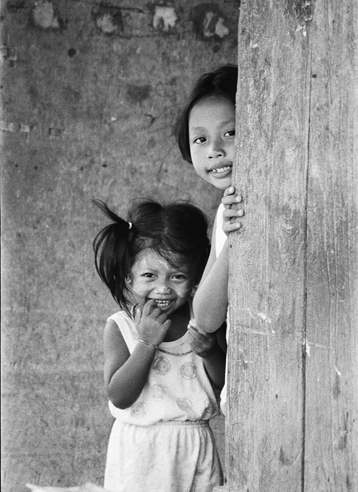 Portraits of Thailand