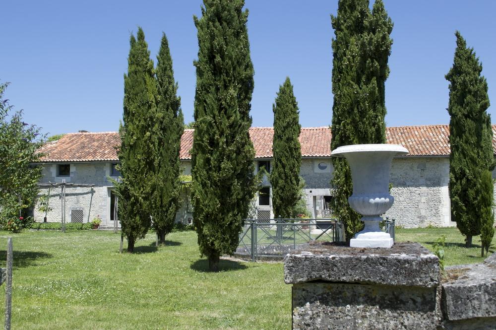 La meyfrenie - les grands Chais - Gite - Guesthouse -Holidays
