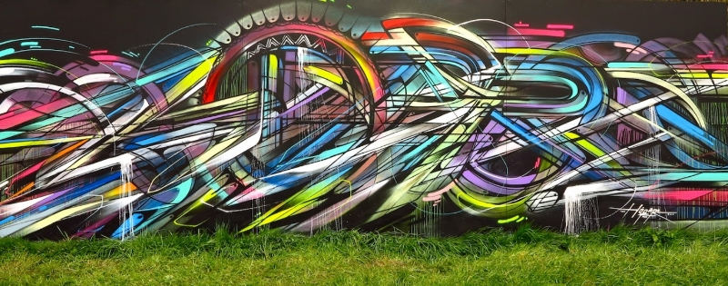 HOPARE - FRANCE (LIMOURS) 2013