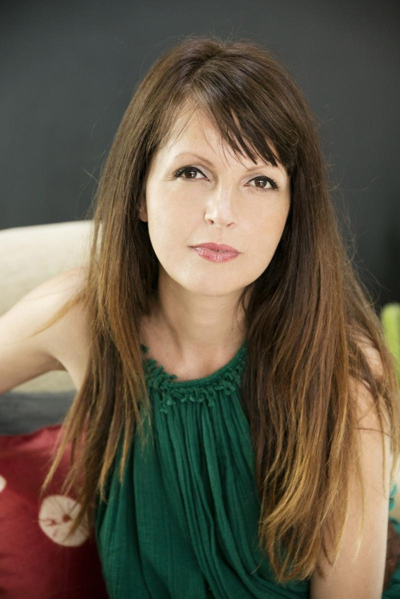 Catherine Mikolajczak - Fondatrice et directrice de la galerie 42b