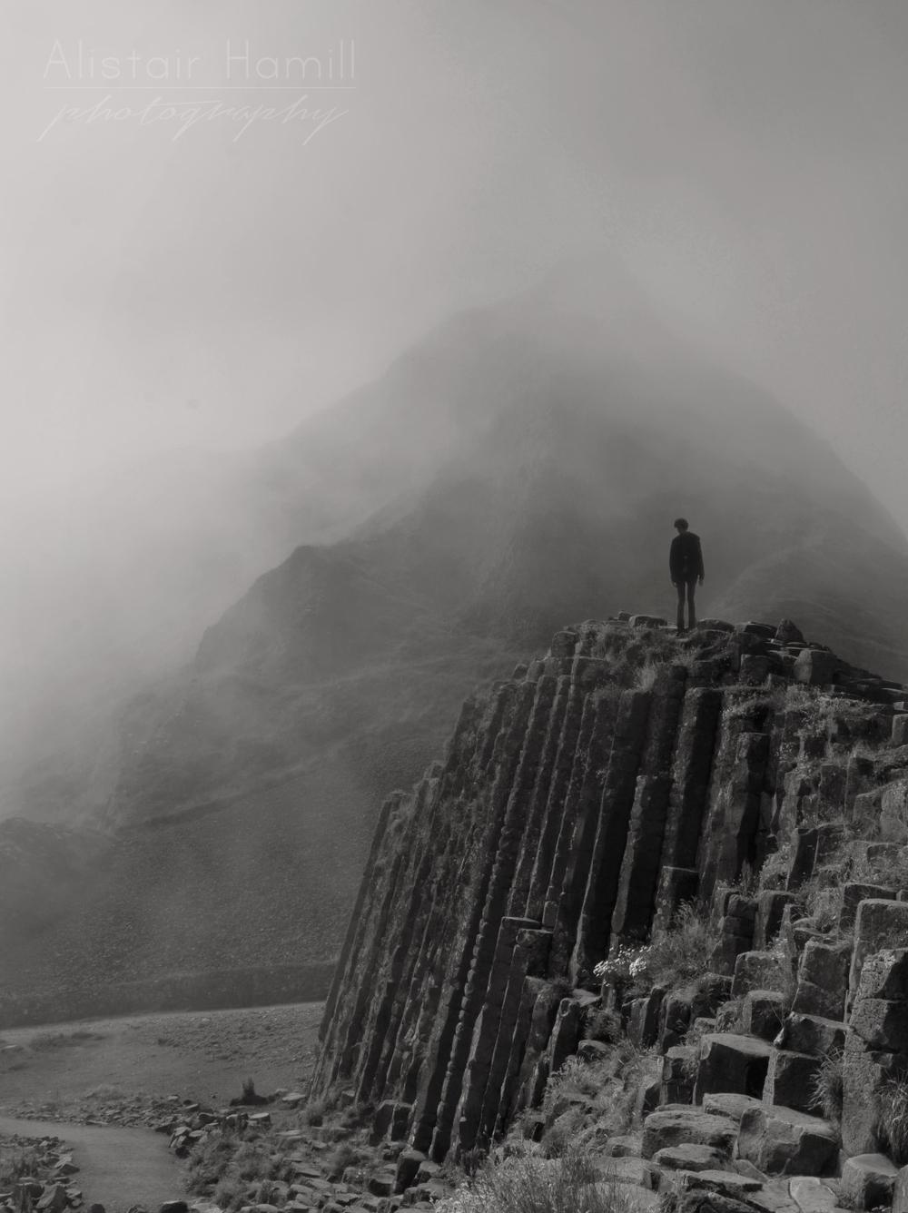 Giant's Causeway Mist GC10