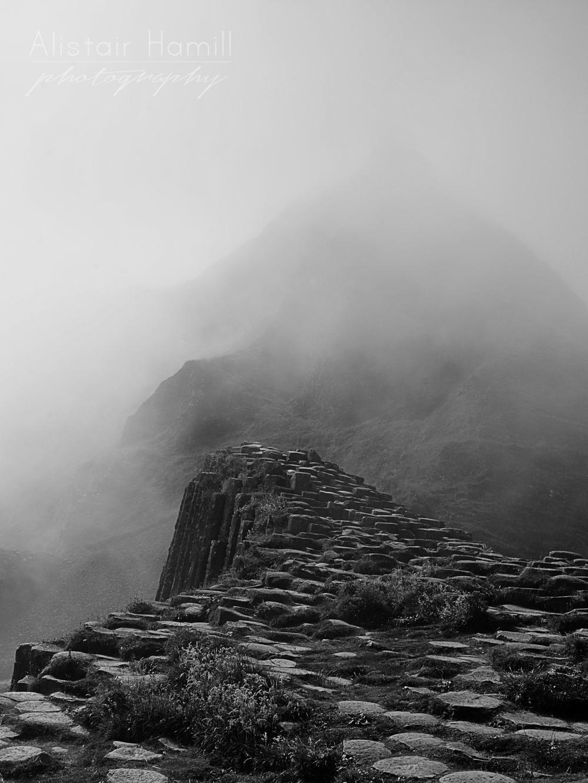 Giant's Causeway Mist GC11