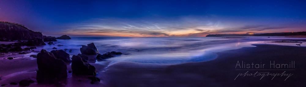 Bushfoot Strand Pano - NLC06