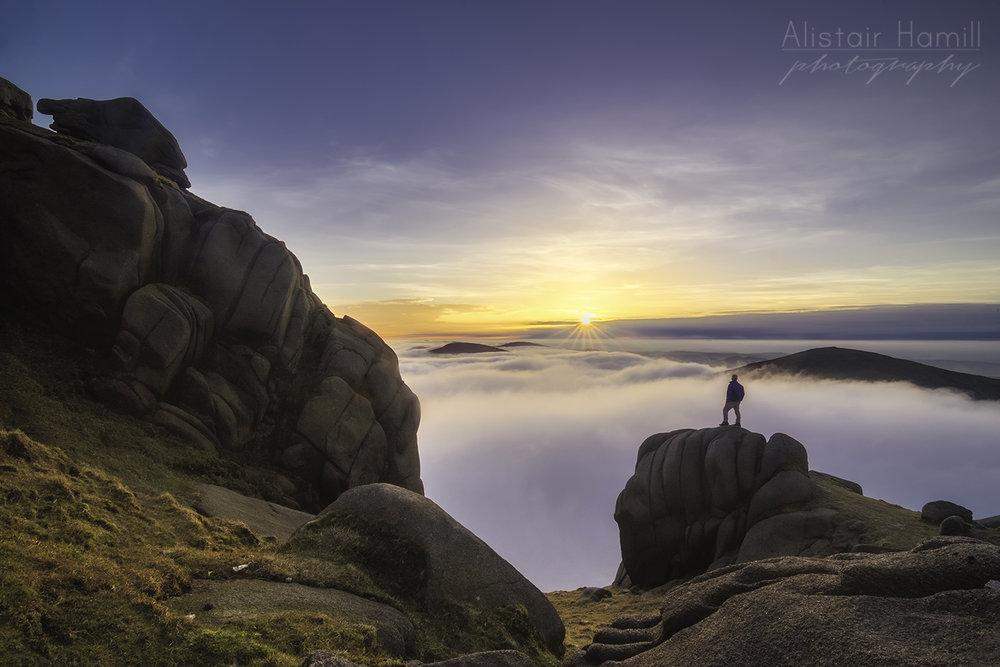 Bearnagh sunburst selfie (large) wm.jpg