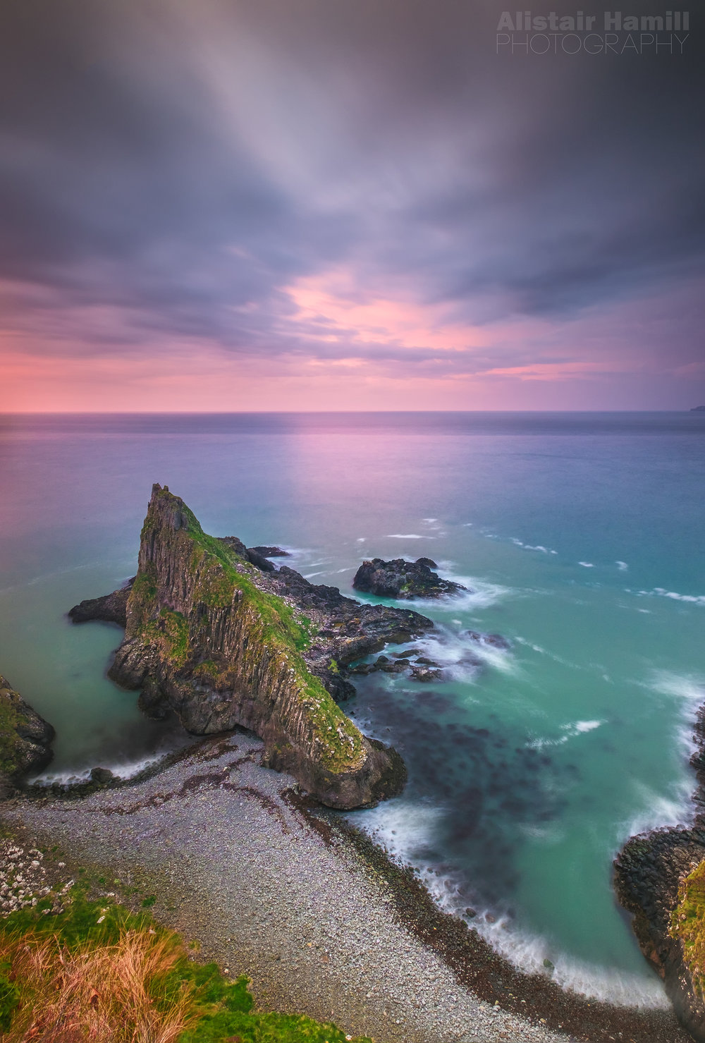 Wee island sunset 2 (large) WM.jpg