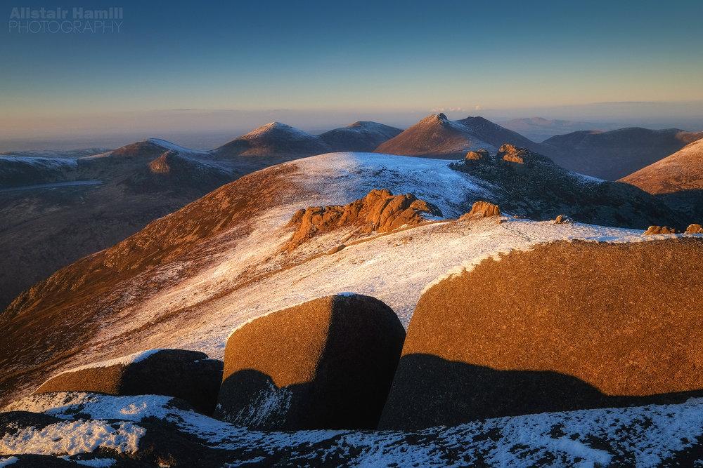 Binnian snow 1 (large) WM