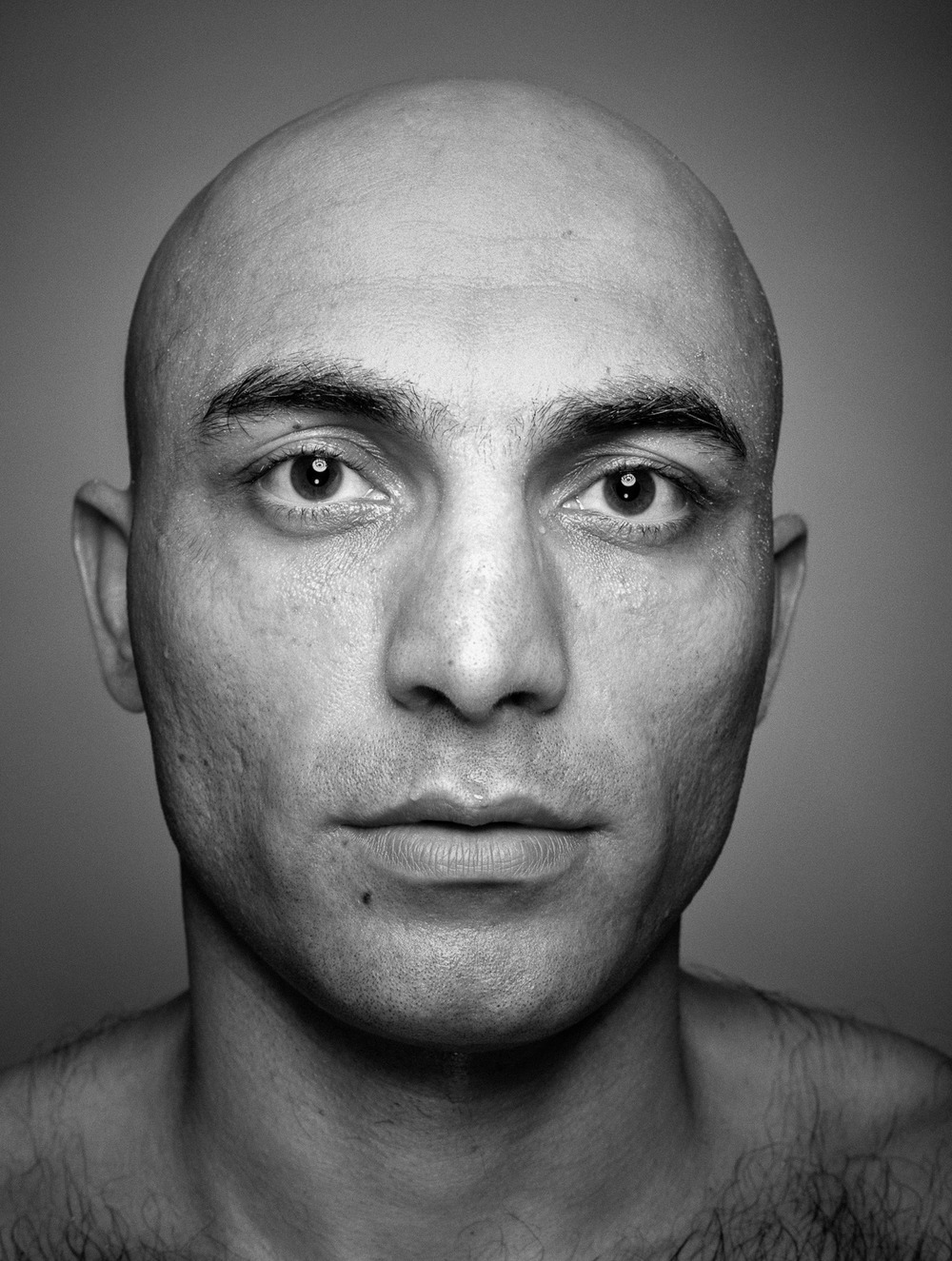 Rustam Rahimov, Boxer