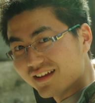 Rex (Masters Student) China