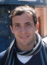 Emmanuel V. - Sportsman, Santiago, Chile