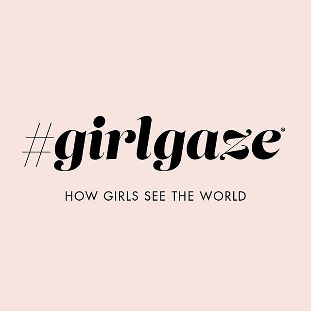 """Really digging @girlgazeproject. """"GirlGaze is a movement. We want to collect, curate, honor the different points of view and life experiences of young #women. It's an open invitation to let us know how you see the world..."""" #photographyislifee"""