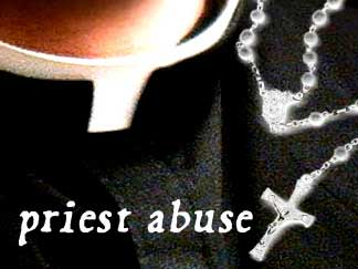 priest abuse scandal