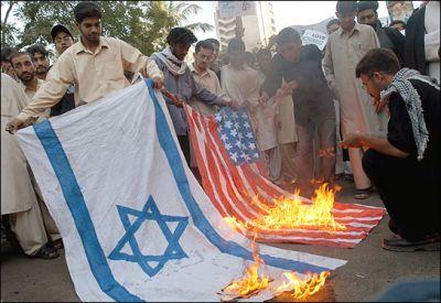 muslim protests