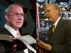 karl rove and james dobson