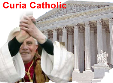catholic supreme court