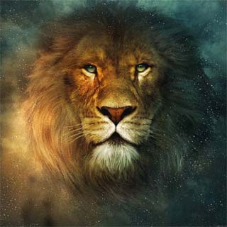 Aslan Lion Narnia Movie