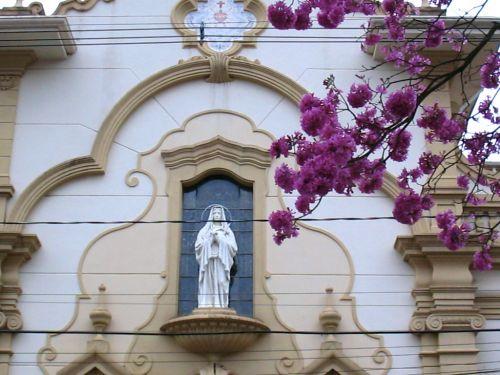 catholics in brazil