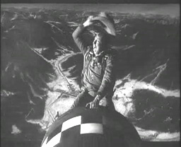 Dr  Strangelove  more Slim Pickens 2