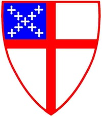 Episcopal Shield 01