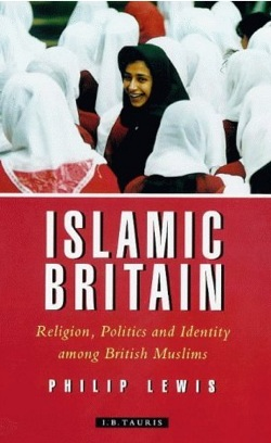IslamicBritain