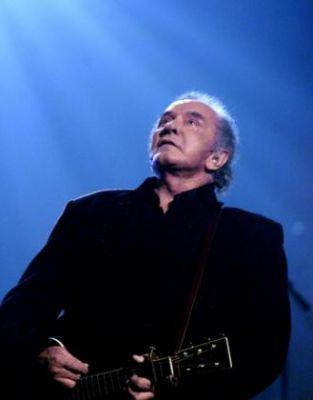 Johnny Cash article