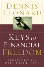 Keys To Financial Freedom Web
