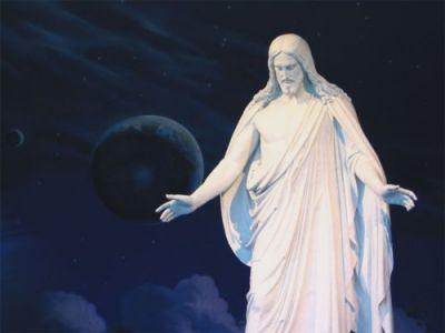 LDS Jesus