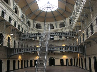 Local prison