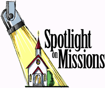 spotlight on missions