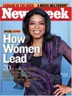 NewsweekOprah
